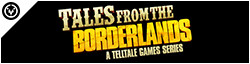TellTale: Tales From The Borderlands