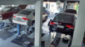 Trabuco Centro Automotivo