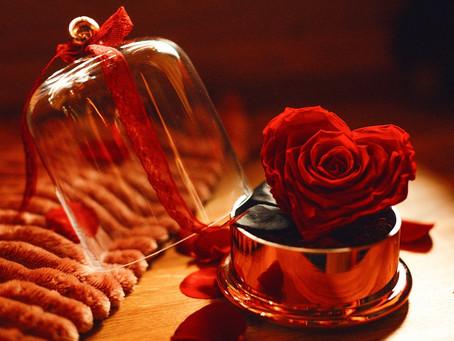 Une demande en mariage romantique pour la Saint-Valentin