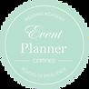 logo Event planner certifié