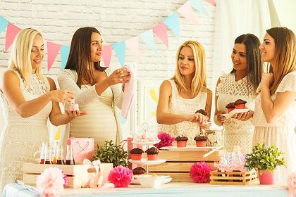 Maëva Wedding, organisatrice de baby shower à Larrazet, entre Montauban, Auch, Beaumont de Lomagne et Toulouse.