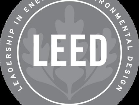 Somos LEED® Green Associate™
