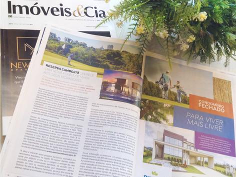 Revista Imóveis&Cia