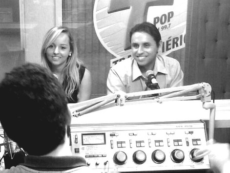 Rádio Transamérica 99.7 FM
