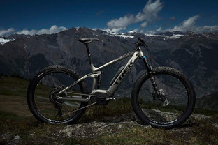 Nueva TREK e-Bike PowerFly