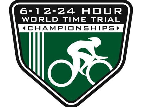 Volvemos al Campeonato del Mundo de 24h Time Trial