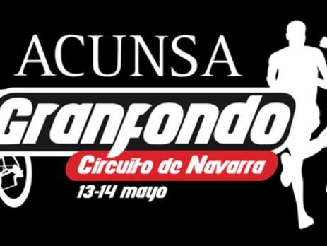 24 HORAS ACUNSA GRAN FONDO en el Circuito de Navarra