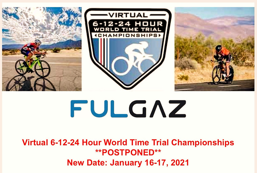 World Time Trial Championships