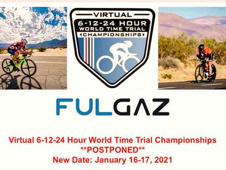 Campeonato del Mundo TT 24h Virtual