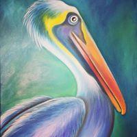 Prince Pelican