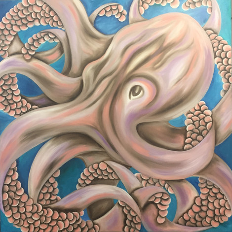 Octopus One