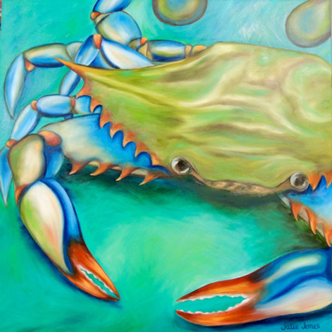 Park Lane Crab