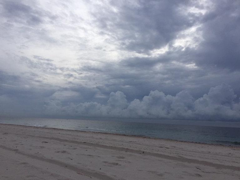 Very private beach.JPG