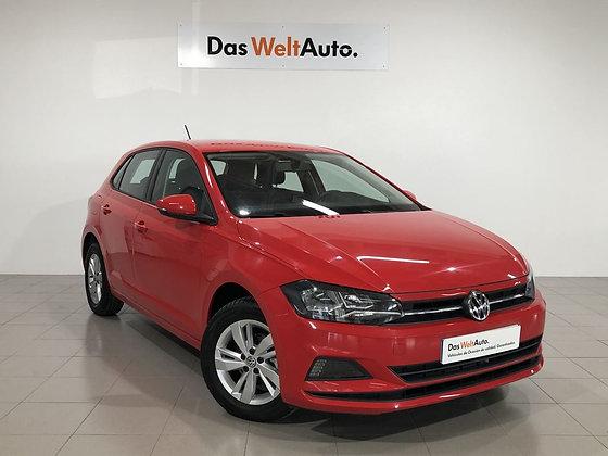Volkswagen Polo Advance 1.0 TSI (95 CV)