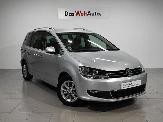 Volkswagen Sharan Advance 2.0 TDI (150 CV) DSG