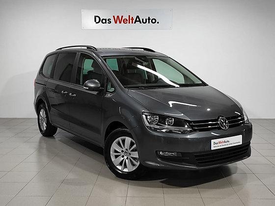 Volkswagen Sharan Edition 2.0 TDI (150 CV)