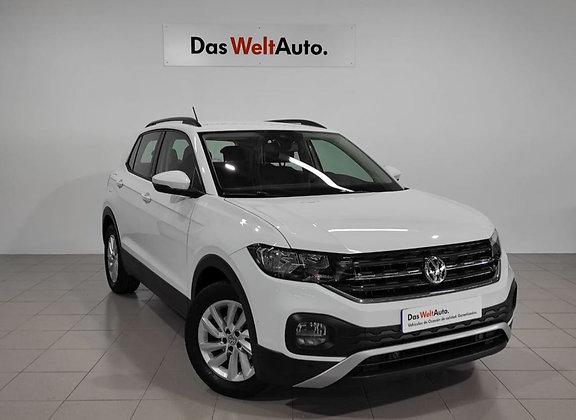 Volkswagen T-Cross Advance 1.0 TSI (95 CV)
