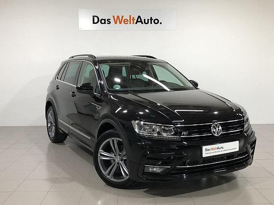 Volkswagen Tiguan  Advance 1.5 TDI (150 CV) DSG