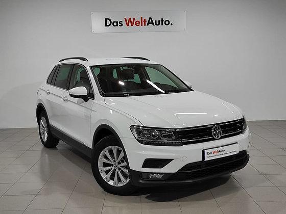 Volkswagen Tiguan Advance 2.0 TDI (150 CV)