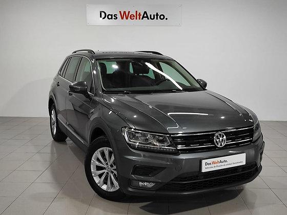 Volkswagen Tiguan Advance 2.0 TDI (150 CV) DSG