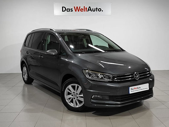 Volkswagen  Touran  Advance 2.0 TDI (115 CV)
