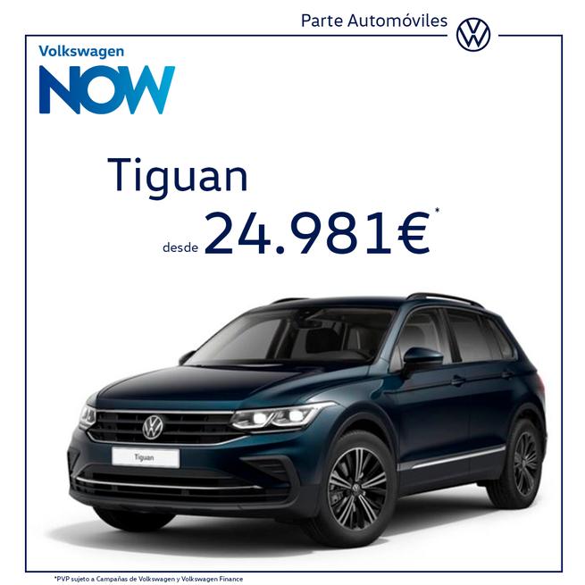 Volkswagen NowTiguan