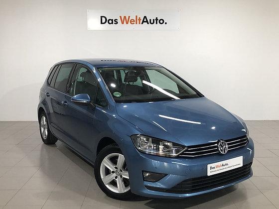 Volkswagen Golf Sportsvan Advance 1.6 TDI (110 CV)