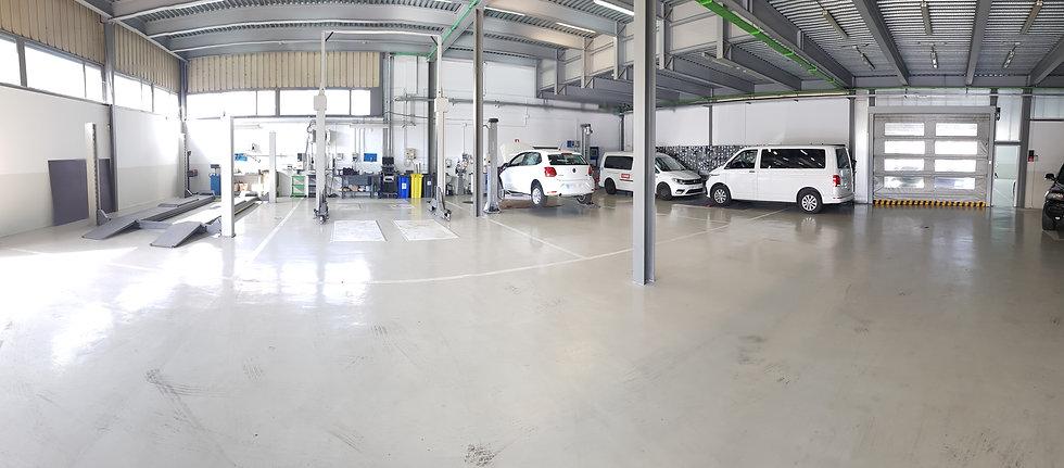 Taller_Service_Plus_Volkswagen_Torrelave