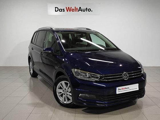 Volkswagen Touran Advance 2.0 TDI BMT (115 CV)
