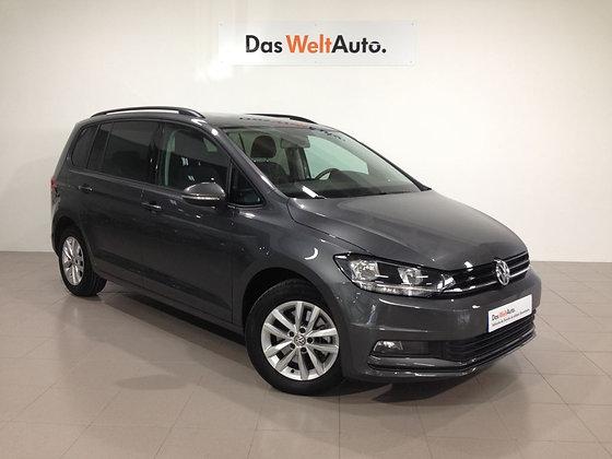 Volkswagen Touran Business 1.0 TSI (116 CV)