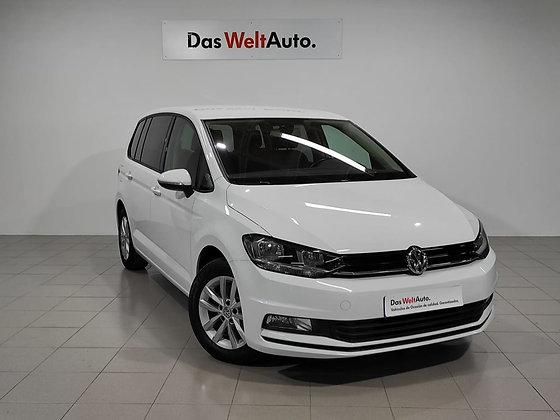 Volkswagen Touran Business 2.0 TDI (115 CV)