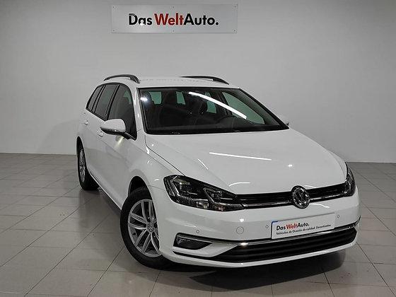 Volkswagen Golf Variant Advance 1.6 TDI (115 CV)