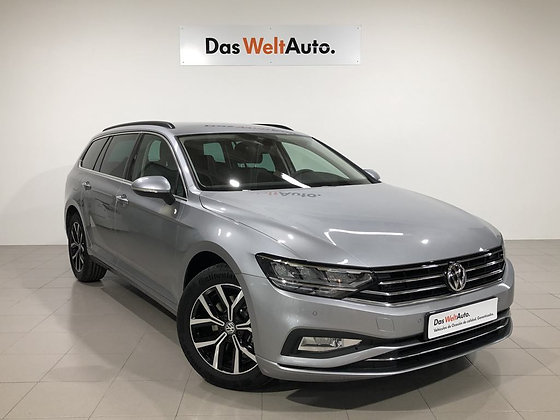Volkswagen Passat Variant Executive 2.0 TDI (150CV) DSG
