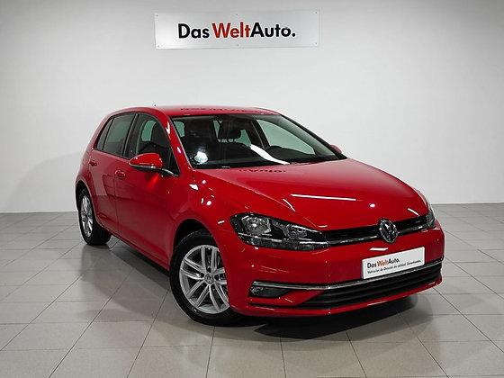 Volkswagen Golf Advance 1.5 TSI (150 CV) DSG