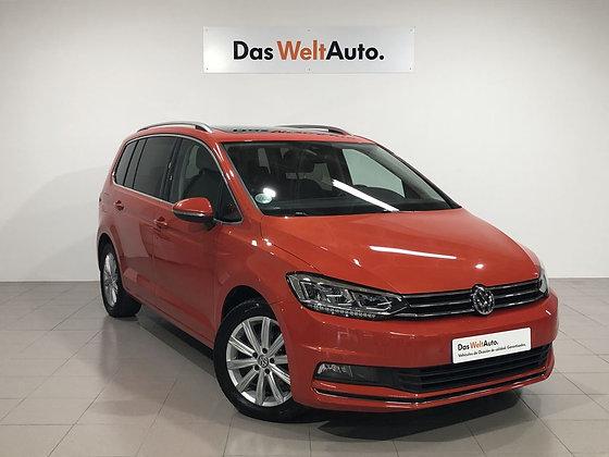 Volkswagen  Touran Sport 1.6 TDI  (115 CV)