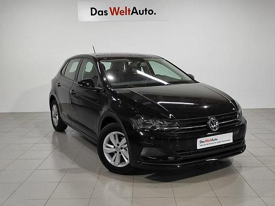 Volkswagen Polo Advance 1.0 TSI (95 CV) DSG