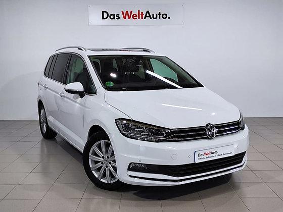 Volkswagen Touran Sport 2.0 TDI  (150 CV)