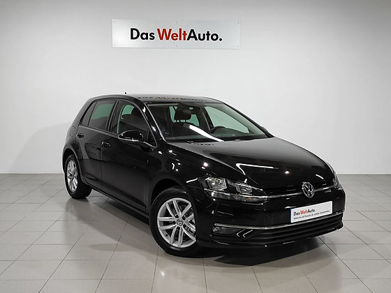 Volkswagen Golf Advance 1.5 TSI (150 CV) DSG