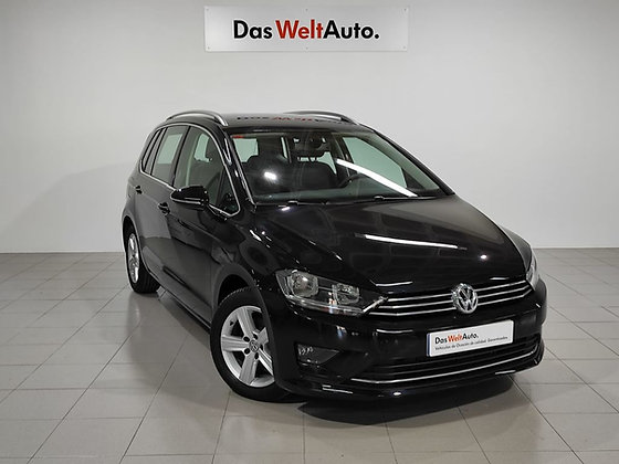 Volkswagen Golf Sportsvan Sport 2.0 TDI (150 CV)