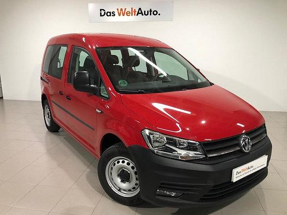 Volkswagen Caddy Profesional Kombi 2.0 (1.0 CV)