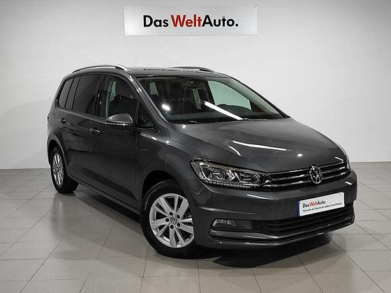 Volkswagen Touran Advance 2.0 TDI (115 CV) DSG