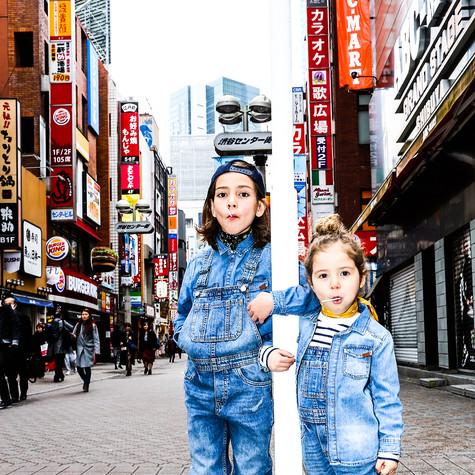 アイリー&クロエ x H&M