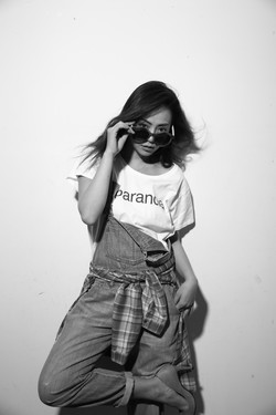 """PARANOIA PARADISO""  Look Book 2"
