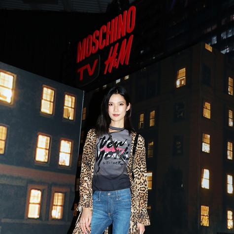 H&M NY 1