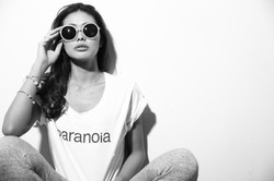 """PARANOIA PARADISO""  Look Book 8"