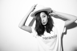 """PARANOIA PARADISO""  Look Book 5"