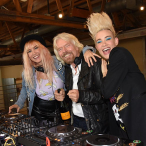 Innovative Experiences: 3 Tips To Learn From Richard Branson