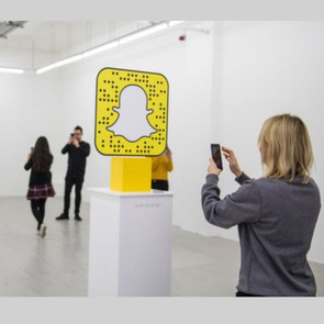 How Snapchat Is Transforming The Physical World Through Augmented Reality