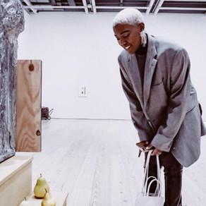 Making Waves In The Elite Art World: Meet The Black Millennial Art Advisor Disrupting The Status Quo
