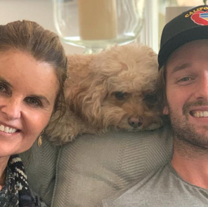Maria Shriver And Patrick Schwarzenegger On Highlighting The Helpers